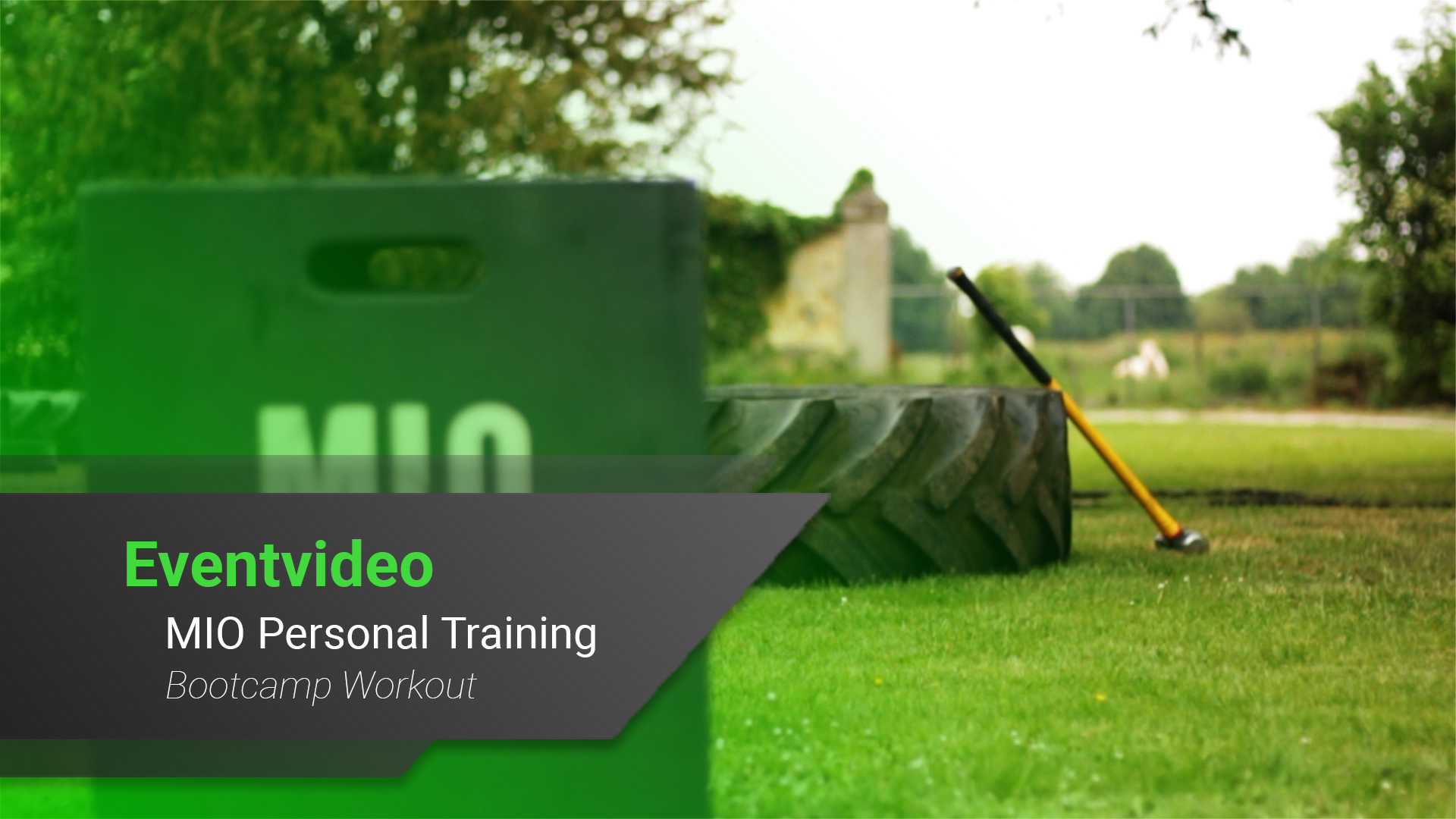 MIO Personal Training