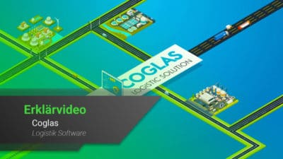 Coglas Logistic Solution