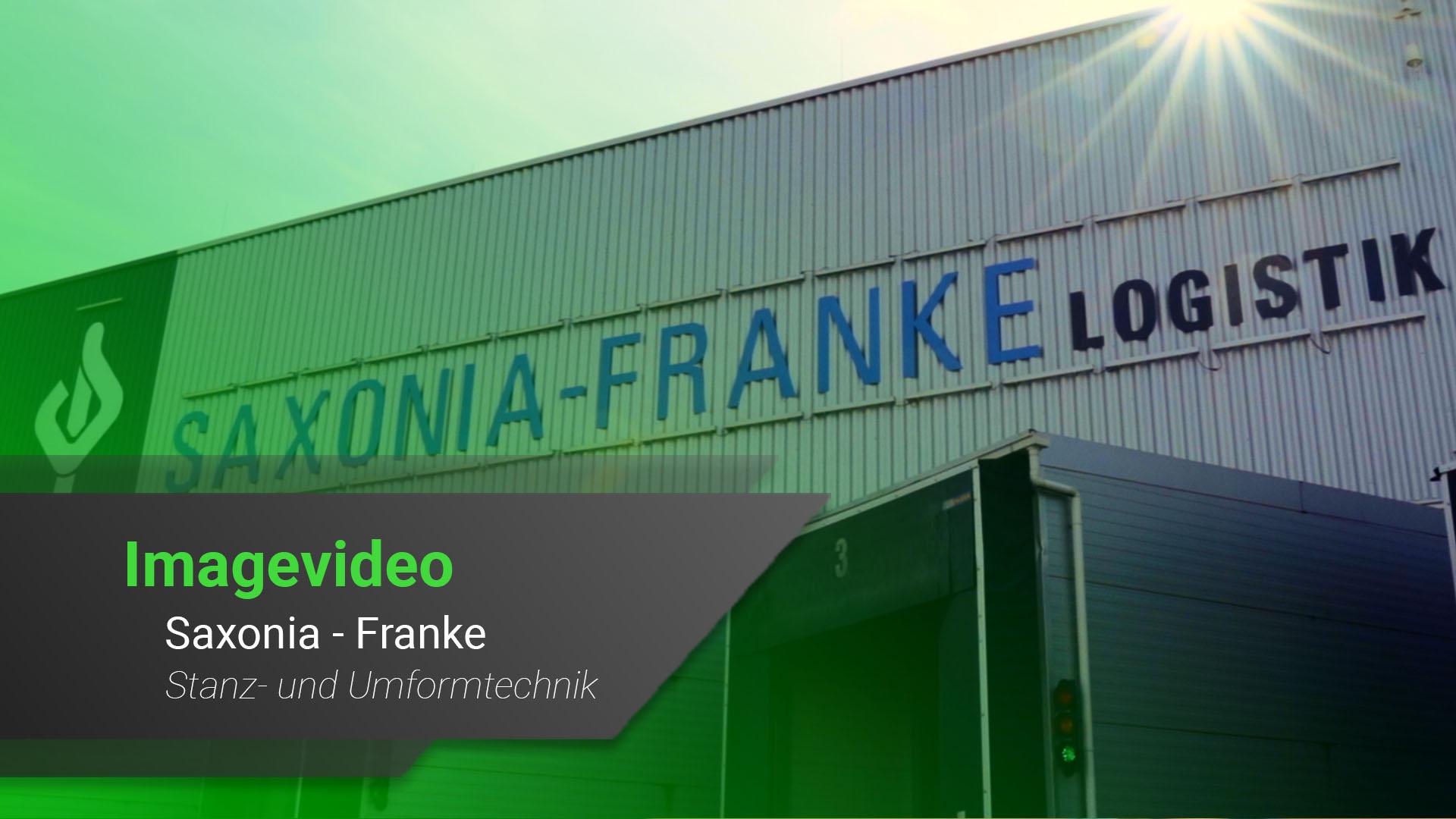 Saxonia - Franke