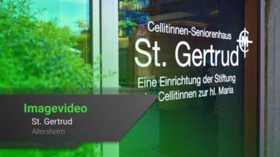 St. Gertrud Seniorenhaus
