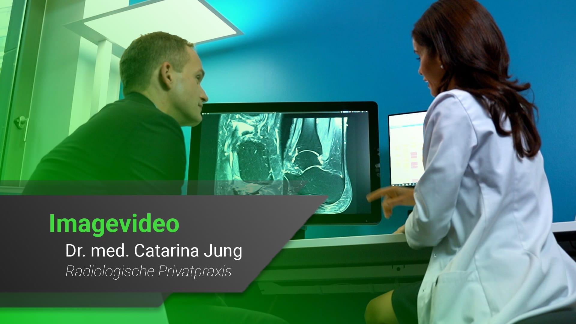 Imagefilm Dr. Jung